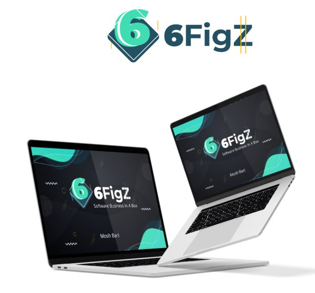 6FigZ Review – Your Personal 6 Figure Software Biz in A Box
