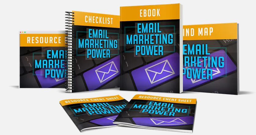 Premium PLR Reports Review – Email Marketing Power
