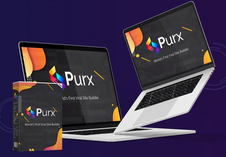"""Purx Review – New AUTOMATED Software Creates  High-Quality, Viral """"Traffic Pulling""""  & Self Updating Content Websites In Few Clicks"""